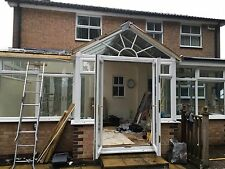 Conservatory Roof Conversion Using Tapco Tiles