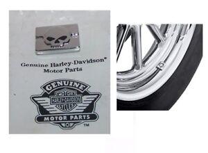95619-04 Pesi adesivo equilibratura cerchi pneumatici Harley Davidson originali