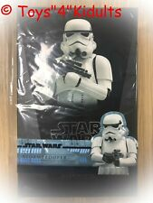 Hot Toys MMS 514 Star Wars Stormtrooper 1/6 Figure In Stock Ready Shipping New