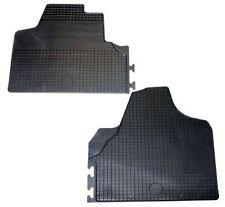 Serie Tappeti personalizzati Fiat Scudo Van dal 2007 Made in Italy/inodore