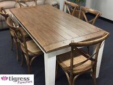 Pine Rectangular Dining Furniture Sets