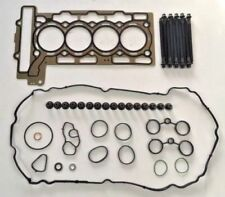 FOR MINI COOPER S MINI JCW R55 R56 R57 R58 R59 1.6 HEAD GASKET SET & HEAD BOLTS