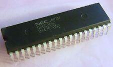 2x upd80c39hc 8bit mcs-48 semi, romless, nec