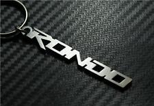 pour Kia Rondo Porte-clés Porte-clef Porte-clés L Le LX S GS CVVT CRDi 7