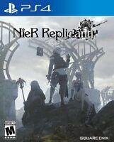 NieR Replicant ver.1.22474487139 for PlayStation 4 [PRE-RELEASE]