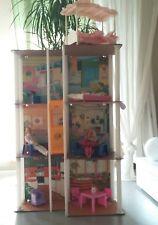 Barbie Haus, Roller, Barbecue, Zubehör etc.