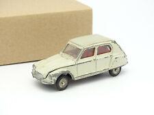 Dinky Toys Spain 1/43 - Citroen Dyane 1413