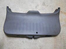 10-15 Chevrolet Equinox Rear Power LIftgate Tailgate Lower Trim Panel 22788449