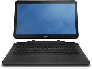 "Dell Latitude E7350 2-in-1 Tablet 13,3"" Touch 1920x1080 M-5Y71 8GB 128GB SSD LTE"