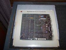 Macintosh 512K Memory Expansion Kit - M2515 - New Old Stock Still Sealed