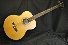 FENDER Acoustic Bass BG32-NS - SEE DESCRIPTION
