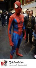 SPIDER-MAN (Marvel) Statue/figurine 1:1 immense comme la vie Life-Size ressemblant Lifelike
