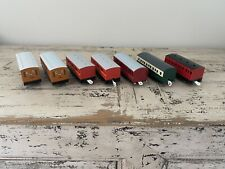 Thomas & Friends Trackmaster Carriages VG Condition