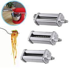 For KitchenAid Pasta Spaghetti Cutter Companion Set Stand Mixer Attachment US