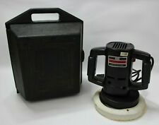 Sears Craftsman Car Buffer Polisher Double Insulated Model #315.10670