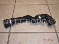 BMW E46 3-Series Genuine Radiator Cooling Upper Hose 325i 330i 323i 328i 325ci