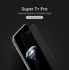 X3 PELLICOLA VETRO TEMPERATO Per iPhone 6/6s 4.7Pollici ANTIURTO-GRAFFIO 2,5D 9H