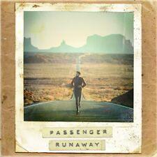 PASSENGER - RUNAWAY   CD NEUF