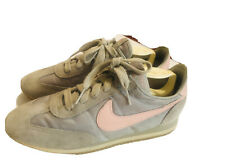 New listing Vintage 1983 Nike Women's Size 7.5 Low Running Shoes Sneakers Made in Korea