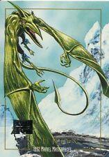 Marvel Masterpieces 2016 Joe Jusko Commemorative Buyback Card #76 Sauron