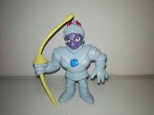 Figure PVC,Star Toys(Startoys) Widget The World Watcher , Knight , very rare