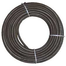 """Cobra Speedway 1/2"""" X 100ft Replacement Drain Cleaning Cable Slotted End"""