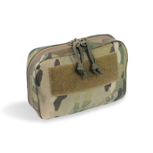 Tasmanian Tiger Admin Pouch Small MOLLE fixings MTP match - MultiCam