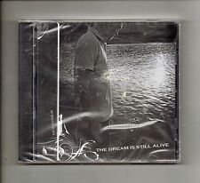 Zach Nicholasl - The Dream is Still Alive - 2007 - CD NEW