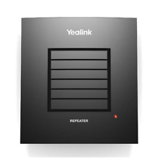 YEALINK DECT REPEATER RT10 (FOR DECT PHONE W52P)