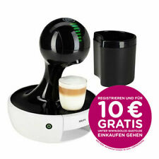 KRUPS KP3501 Nescafe Dolce Gusto Kapselmaschine Kaffeemaschine Kaffeeautomat