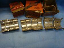 1933 1934 1935 1935 Chevrolet Main Bearing Set 030 207 206.8 USA Made