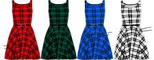 Polyester Mini V-Neck Plus Size Dresses for Women