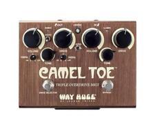 NEW! Way Huge WHE209 Camel Toe™ Triple Overdrive MKII