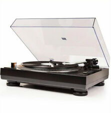 Turntable Crosley Direct Drive C200 w/ Audio Technica Magnetic Cartridge