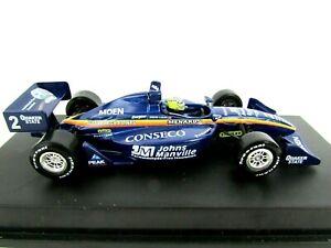 Team Menard Paul Menard Indie Car 1:43