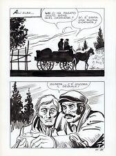 BALZANO BIRAGO - TAVOLA ORIGINALE ZORA