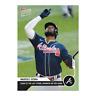 2020 Marcell Ozuna - MLB TOPPS NOW Card 14 - Print Run: 298