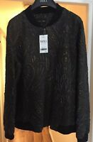 Women's NEW WITH TAGS Next Light Weight Jacket Size 16T BUY IT NOW £14.99