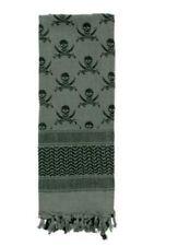 Écharpes et châles gris pour femme