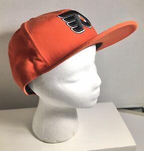 Philadelphia Flyers - New Era 7 3/4 - Flat Brim - NHL Hockey - Baseball Hat Cap