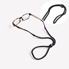Newly Adjustable Sunglasses Necks Cord Strap Eyeglasses Glasses String Lanyard