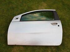 FIAT PUNTO MK2 ELX 16V PASSENGER FRONT N/S/F DOOR SILVER GREY
