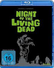 NIGHT OF THE LIVING DEAD  BLU-RAY NEU