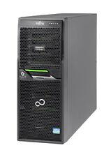Fujitsu Firmennetzwerke Server mit (RAM) 8GB Speicherkapazität