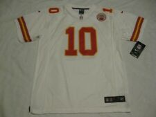 Tyreke Hill Kansas City Chiefs White Youth XL Nike Game Jersey