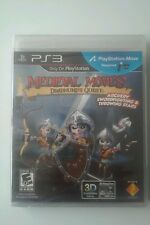 Medieval Moves: Deadmund's Quest  (Sony Playstation 3, 2011)