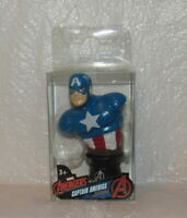 Marvel Avengers Captain America Miniature Bust Display Paper Weight