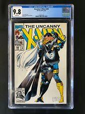 Uncanny X-Men #289 CGC 9.8 (1992)