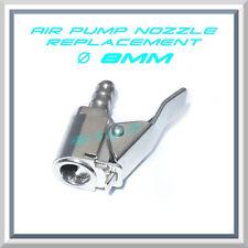 8 mm Compresor De Aire Boquilla lpac hpac Golpe De Aire Bomba Inflador Pistola Punta De Repuesto