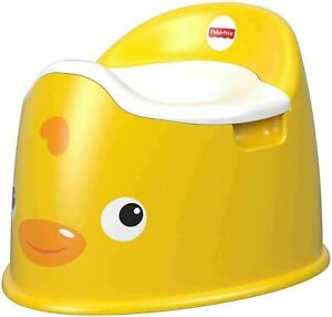 Fisher Price Ducky Potty Training Seat NEW